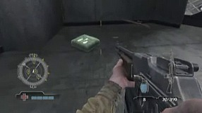 Medal of Honor: Airborne Disable Ammunition Lift Controls (cz.3)