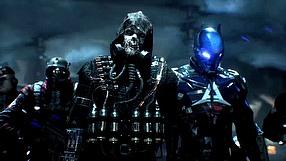 Batman: Arkham Knight zwiastun na premierę