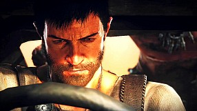 Mad Max E3 2015 - Eye of the Storm