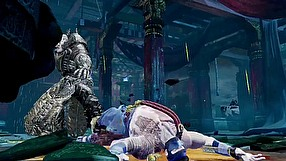 Killer Instinct E3 2016 - trailer