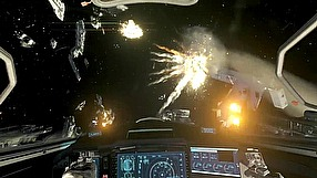 Call of Duty: Infinite Warfare zwiastun #1 (PL)
