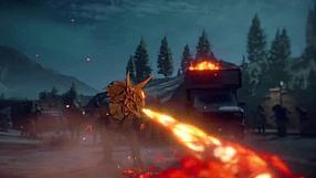 Dead Rising 4 E3 2016 - trailer