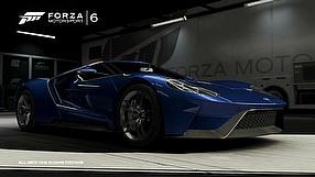 Forza Motorsport 6 E3 2015 - trailer