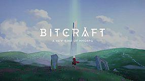 Bitcraft zwiastun #1