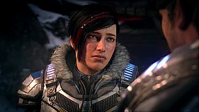 Gears 5 E3 2018 cinematic