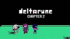 Deltarune: Chapter 2 zwiastun #1