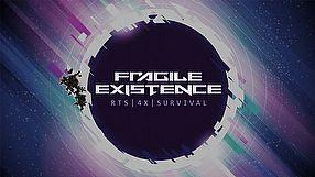 Fragile Existence zwiastun #1