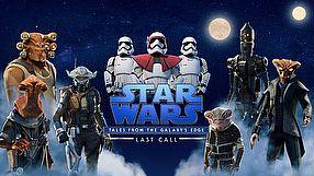 Star Wars: Tales from the Galaxy's Edge - Last Call zwiastun #1