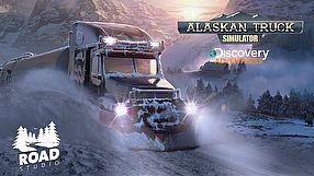 Alaskan Truck Simulator zwiastun rozgrywki #1