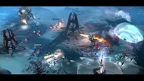 Warhammer 40,000: Dawn of War III E3 2016 - gameplay