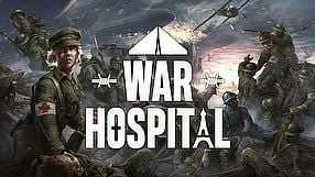 War Hospital zwiastun rozgrywki #1