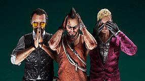 Far Cry 6 zwiastun przepustki sezonowej