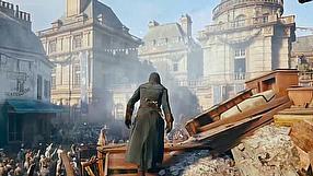 Assassin's Creed: Unity E3 2014 - rozgrywka w trybie kooperacji (PL)