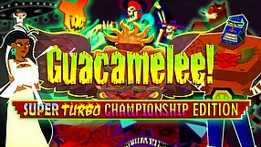 Guacamelee! Super Turbo Championship Edition E3 2014 - trailer