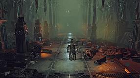 Warhammer 40,000: Inquisitor - Martyr destrukcja otoczenia