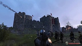 Mount & Blade II: Bannerlord E3 2016 - gameplay