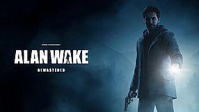Alan Wake Remastered zwiastun - porównanie graficzne