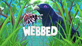 Webbed zwiastun premierowy