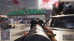 Battlefield Hardline E3 2014 - gameplay (PL)