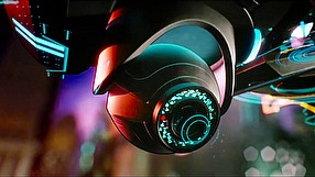Crackdown 3 E3 2014 - trailer