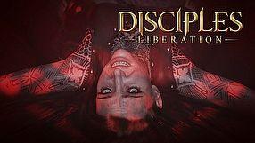Disciples: Liberation zwiastun rozgrywki #1
