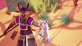 Mirage: Arcane Warfare E3 2016 - trailer