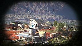 Tom Clancy's Ghost Recon: Wildlands E3 2016 - Misja El Pozolero (PL)