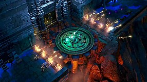 Lara Croft and the Temple of Osiris E3 2014 - trailer