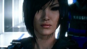 Mirror's Edge Catalyst E3 2015 - trailer
