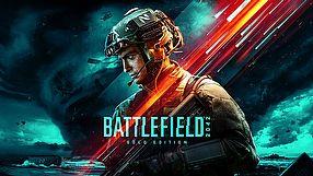Battlefield 2042 zwiastun rozgrywki #1