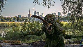 Wiedźmin: Pogromca potworów zwiastun #2