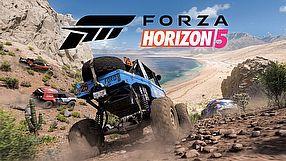 Forza Horizon 5 zwiastun rozgrywki #1