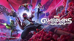 Marvel's Guardians of the Galaxy zwiastun #1
