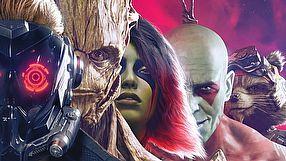 Marvel's Guardians of the Galaxy zwiastun rozgrywki #1
