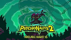 Psychonauts 2 zwiastun #7