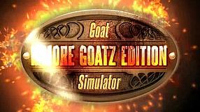 Symulator kozy E3 2015 - Mmore GoatZ Edition