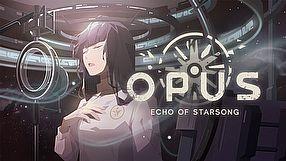 OPUS: Echo of Starsong zwiastun #1