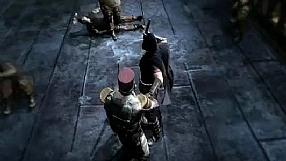 Batman: Arkham City Robin DLC