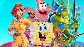 Nickelodeon All-Star Brawl zwiastun rozgrywki #1