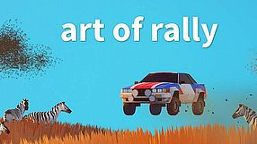 art of rally zwiastun edycji na konsole PlayStation