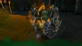 Warhammer Online: Wrath of Heroes Bax