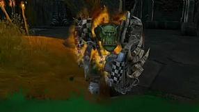 Warhammer Online: Wrath of Heroes Bax