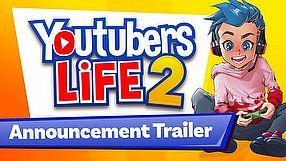 Youtubers Life 2 zwiastun #1