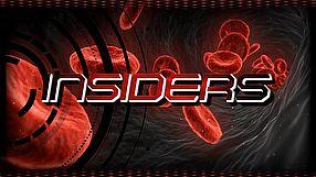 Insiders zwiastun #1