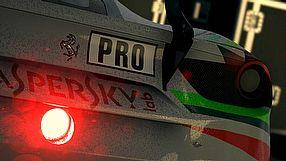 Assetto Corsa Competizione zwiastun #1