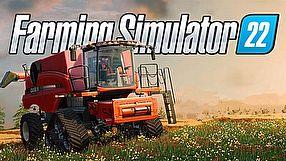 Farming Simulator 22 zwiastun rozgrywki #1