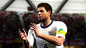 2014 FIFA World Cup Brazil gameplay