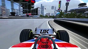 Trackmania Turbo E3 2015 - trailer (PL)