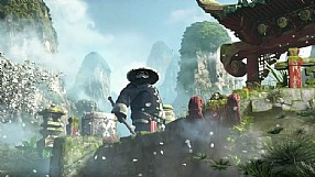 World of Warcraft: Mists of Pandaria GC 2012 Intro Trailer