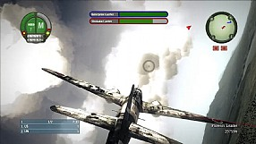 Damage Inc. Pacific Squadron WWII Multiplayer Trailer